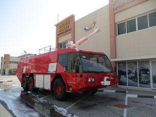 شاحنة إطفاء الحرائق الخاصة بالمطارات REYNOLD BOUGHTON BARRACUDA