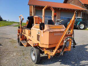 شاحنة تزفيت الطرق Strassmayr S 30 - 1200