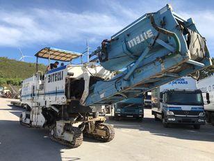 ماكينة لصقل الأسفلت BITELLI SF 202 R - COLD PLANNER / ROAD CUTTER / ASPHALT MILLING MACHINE