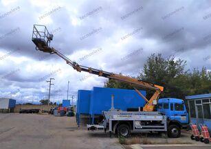 رافعة السلة التلسكوبية ISOLI PSF 25/2-TJZ - 25 metri
