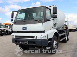 شاحنة خلط الخرسانة BMC 2008 BMC PRO 935 E3 6X4 MIXER 8M³