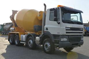 شاحنة خلط الخرسانة DAF CF 85 460