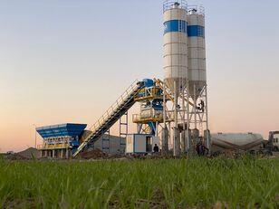 جديد ماكينة صناعة الخرسانة PROMAX Impianto di Betonaggio Stazionario PROMAX S130-TWN (130m³/h)