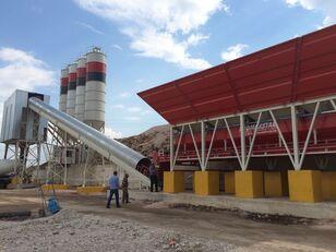 جديد ماكينة صناعة الخرسانة PROMAX STATIONARY Concrete Batching Plant S160-TWN