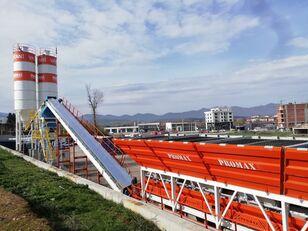جديد ماكينة صناعة الخرسانة PROMAX СТАЦИОНАРНЫЙ БЕТОННЫЙ ЗАВОД S100 TWN (100 м³/ч)