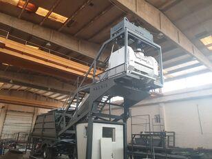 جديد ماكينة صناعة الخرسانة SKYMIX SKY60MS