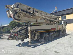 مضخة الخرسانة BETONSTAR H47 5RZ