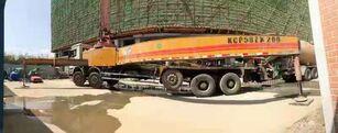 مضخة الخرسانة KCP 55m on BENZ