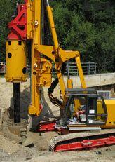 وحدة حفر الآبار DELMAG  RH 24 , model 2015, FOR SALE, ASAP!
