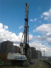 وحدة حفر الآبار SOILMEC SR 60, 2008 , Good condition, FOR SALE