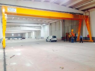 جديد رافعة قنطرية متحركة ASR VİNÇ Gantry Crane ,  Козловой кран , رافعة جسرية , portal krani