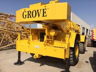 شاحنة رافعة GROVE rt 635 C