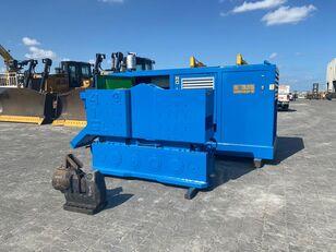 ماكينة الخوازيق ICE 416 L + hydr.Aggregat 400