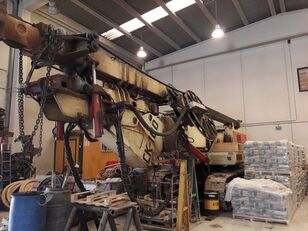 ماكينة الخوازيق Llamada CK100
