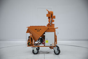 جديد ماكينة التمليط EMPATİ MAKİNE EMP Q4 Plastering Machine