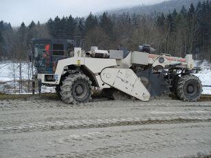 شاحنة إعادة التدوير WIRTGEN WR2000