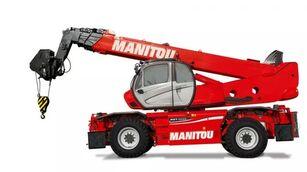 جديدة ماكينة المناولة البعيدة الدوارة MANITOU MRT 3255