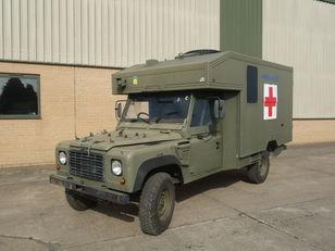 الميكروباصات سيارة الإسعاف LAND ROVER Defender Wolf 130