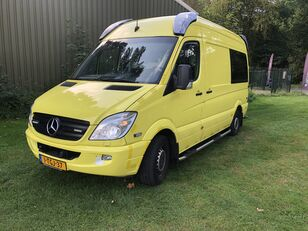 الميكروباصات سيارة الإسعاف MERCEDES-BENZ 316 CDI Miesen Ambulance Euro 5