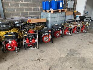 معدات مكافحة الحرائق Godiva