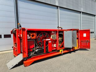مضخة إطفاء الحريق HYTRANS HYDROSUB 150