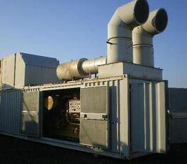 حاوية خاصة أخرى CATERPILLAR G3512 Bio-Gas